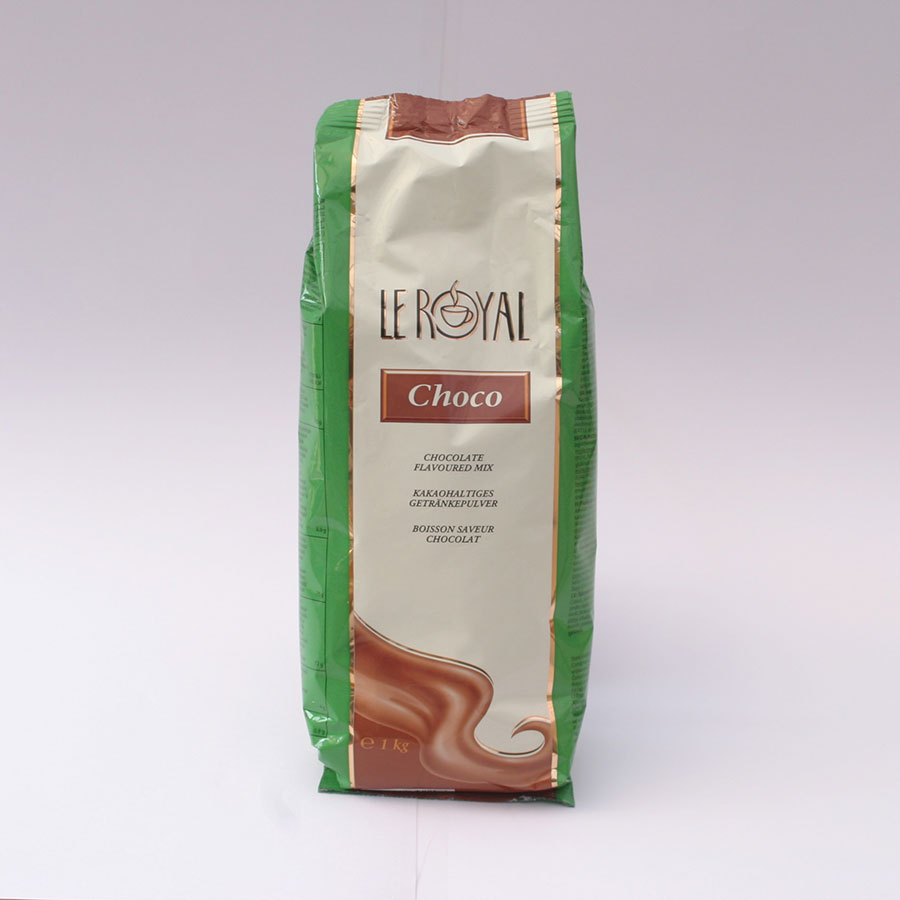Le Royal Hot Chocolate 10 x 1kg Image